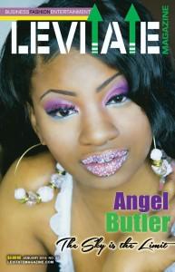 Angel Butler